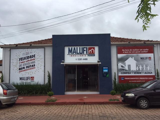 Imobiliária Malufi em Olimpia