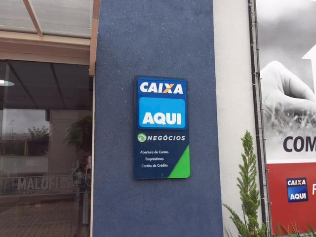 Imobiliária Malufi em Olimpia - Correspondente Caixa